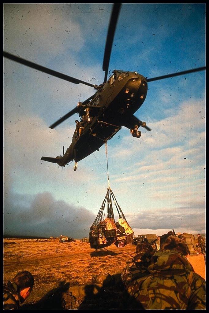 Armée Britannique/British Armed Forces - Page 37 30479508