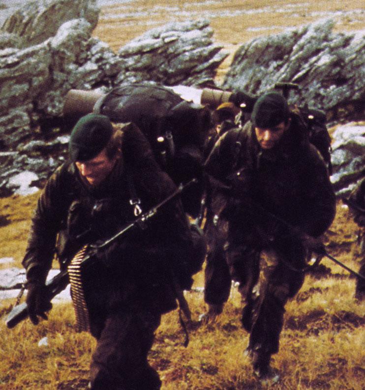 Armée Britannique/British Armed Forces - Page 37 57151995