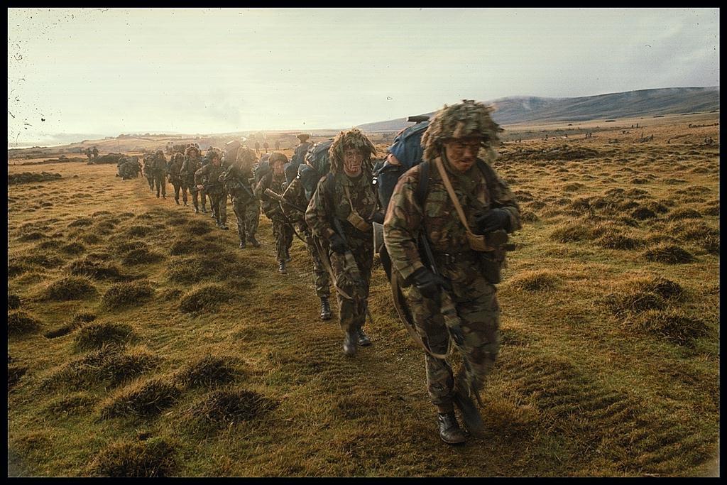 Armée Britannique/British Armed Forces - Page 37 66626852